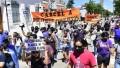 Sigue la tensión en Formosa: nuevas protestas frente a la Gobernación