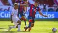 Huracán y San Lorenzo empatan 1 a 1 en el clásico de la fecha
