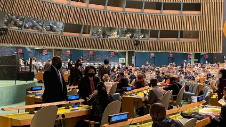 La Argentina fue reelecta miembro del Consejo de Derechos Humanos de la ONU