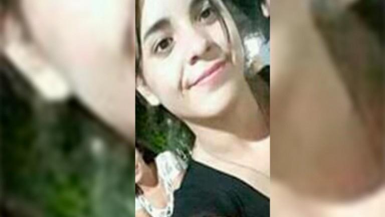 Buscan a Xiomara, una adolescente de 13 años, en Paraná