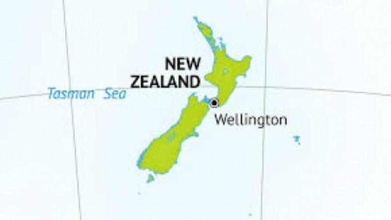 Nueva Zelanda canceló una advertencia de tsunami