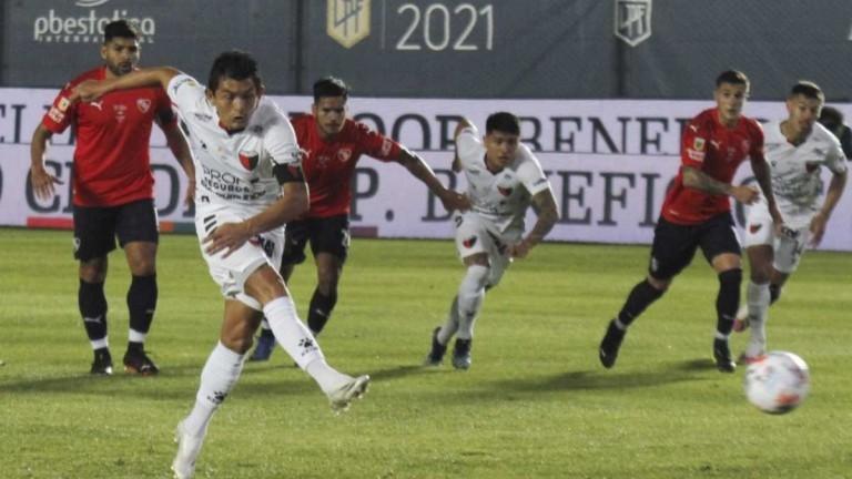 """El """"Pulga"""" Rodríguez rechazó a Colón y volvería a Atlético Tucumán"""