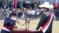 El primer ministro que nombró Castillo siembra prematuras intrigas sobre quién manda en Perú