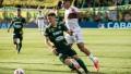 Defensa logró un valioso triunfo ante Platense que lo acerca a zona de Sudamericana