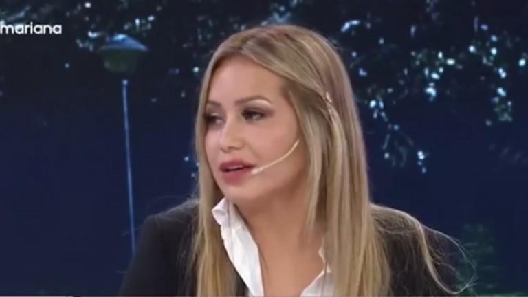 El picante comentario de Karina La Princesita luego de ir al programa de Mariana Fabbiani