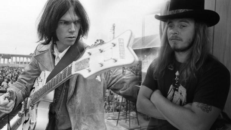 """""""Sweet Home Alabama"""", la respuesta sureña a las críticas de Neil Young que se volvió un clásico"""