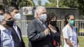 Ginés González García rompió el silencio tras su polémica salida