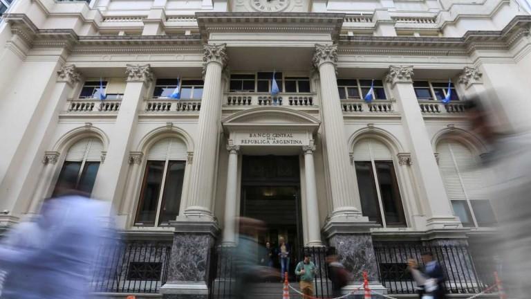 La Argentina le pagó al Club de París y las reservas cayeron a US$ 42.837 millones