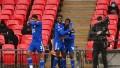 Leicester City venció al Southampton y llegó a la final de la Copa FA, donde se medirá con Chelsea