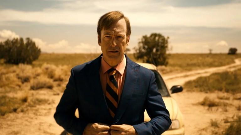 """El protagonista de """"Better Call Saul"""" sufrió un colapso en pleno rodaje de debió ser hospitalizado"""