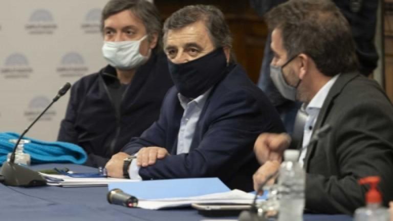 Con las PASO y la pandemia como ejes, el oficialismo busca acercarse a la oposición en el Congreso