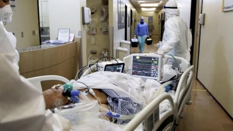 Coronavirus en el mundo: más de 158,6 millones de infectados y casi 3,3 millones de muertos