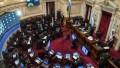 El Senado trata el proyecto del oficialismo que apunta a Guzmán y a los fondos que llegarán del FMI