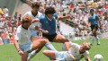 Para que llegue al cielo: proponen volver a gritar el gol de Maradona a Inglaterra, 35 años después