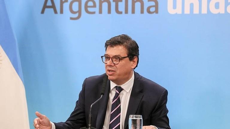"""La prohibición de despidos y la doble indemnización """"no van a sostenerse en el tiempo"""", prometió Alberto Fernández"""