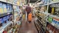 La inflación de abril fue del 4,1% y trepó a 17,6% en el primer cuatrimestre
