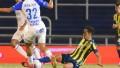 Rosario Central y Godoy Cruz empataron en Arroyito a puro gol