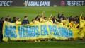 Manchester United y Villarreal, a la final de la Europa League
