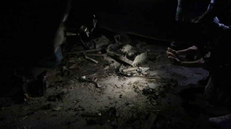 Explosión en una mezquita deja al menos 32 muertos y 53 heridos en Afganistán