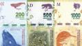 Fernández ordenó al Banco Central volver a imprimir billetes con las figuras de los próceres, entre los que estará Guëmes