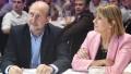 Santa Fe: por la interna entre Perotti y Rodenas quedó en suspenso la evaluación de los fiscales