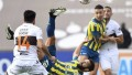 Platense goleó por 4 a 1 a Central y lo dejó afuera de los cuartos de final, pero alegró a Llop en su despedida