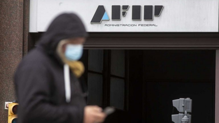 La AFIP dispuso la forma de restitución de la ayuda salarial para empresas incumplidoras del programa ATP