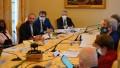 Guzmán pidió que el FMI reduzca los intereses por los créditos