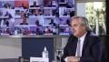 En pleno fuego cruzado y sin definir las renuncias, Alberto Fernández se reúne con los ministros