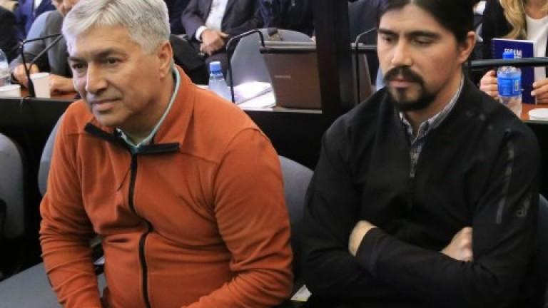 Confirman el procesamiento y embargo contra abogado acusado de lavar dinero de Lázaro Báez