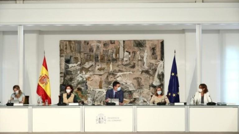 España prorrogará el plan social anticovid
