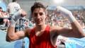 Victoria de Cuello y vergonzoso fallo en contra para Arregui en el arranque del boxeo olímpico