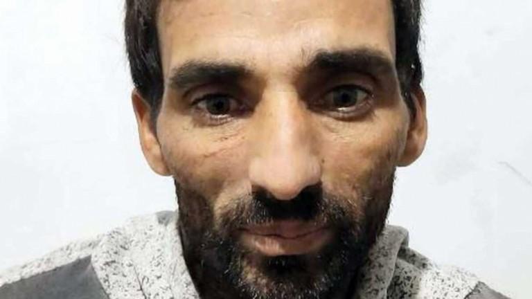 Confirman el procesamiento con prisión preventiva para el cartonero que mantuvo tres días secuestrada a la pequeña M.