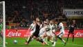 Milan venció a Torino por 1 a 0 y líder de la liga italiana
