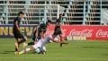 Un equipo del Federal A eliminó a Huracán de la Copa Argentina