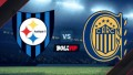 Rosario Central recibirá fuera de Arroyito a Huachipato por la Copa Sudamericana