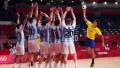 Los Gladiadores reaccionaron tarde: derrota ante Brasil y eliminación en handball