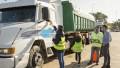 ARBA detectó mercadería transportada en infracción por 100 millones de pesos
