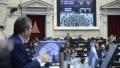 Con respaldo unánime, se aprobó en Diputados el proyecto de alivio fiscal impulsado por Massa