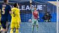 Tres argentinos en semifinales de Europa League con el Villarreal