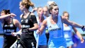 Sorpresiva derrota con goleada de Las Leonas ante Nueva Zelanda en su estreno en Tokio 2020