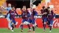 ¿Se define LaLiga? El líder Atlético visita al escolta Barcelona