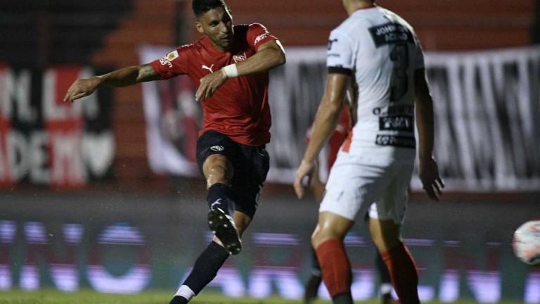 Independiente buscará sostener el invicto en la Liga Profesional frente a Patronato, uno de los líderes
