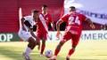 Platense y Argentinos Juniors vuelven a verse las caras en Vicente López tras casi 23 años