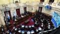 El Senado sancionó la ley que otorga un beneficio extraordinario a familiares del ARA San Juan