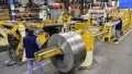 La industria creció 32,8% en marzo, según el INDEC