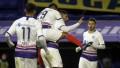 San Lorenzo impuso su experiencia y venció a los juveniles de Boca por 2 a 0