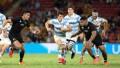 Los Pumas, con equipo confirmado para enfrentar a Australia en el Rugby Championship