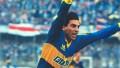 Dolor en el mundo fútbol: murió Alfredo Graciani