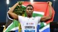Mujer, deporte y alto rendimiento: Caster Semenya, un caso especial